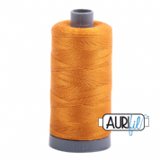 Aurifil 28 Cotton Thread - 2140 (Marigold)